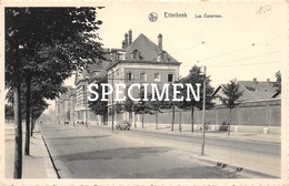Les Casernes - Etterbeek - Etterbeek