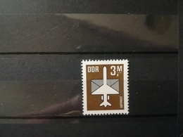 FRANCOBOLLI STAMPS GERMANIA DEUTSCHE DDR 1984 MNH** NUOVI AIRMAIL AIR MAIL AIR PLANET GERMANY - [6] Repubblica Democratica