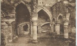VILLERS - L'ABBAYE - CUISINE - Eglises Et Couvents