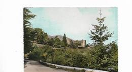 Le Chateau De La Cheze - Le Cheylard