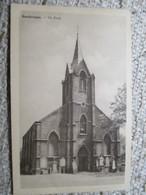 Bambrugge Kerk Not Used Kreuk - Sonstige