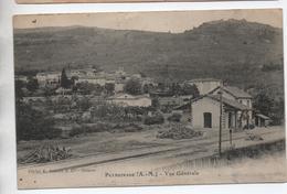 PEYMEINADE (06) - LA GARE - VUE GENERALE - Otros Municipios
