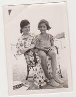 27358 Trois Photo Du Lot -fin 1930- Finistere 29 Bretagne France Plougasnou Conquet  Fillette - Lieux