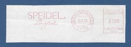 BRD AFS - BODELSHAUSEN, Speidel Lingerie 1993 - Textile