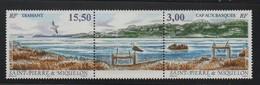 LOT 642 -  SAINT PIERRE ET MIQUELON N° 654 A ** - PATRIMOINE NATUREL - St.Pierre & Miquelon
