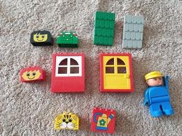 Lot Lego Duplo - Duplo