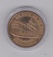 Cité De La Mer Le Redoutable Flanc Babord 2003 CN Diff. Bas - 2003