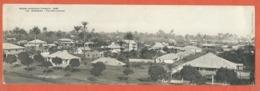 GUINEE CARTE POSTALE PANORAMIQUE CONAKRY NEUVE - French Guinea