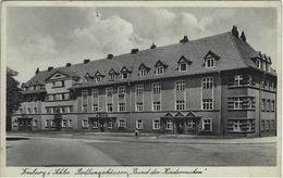 """Freiburg I. Schles.Siedlungshäuser """"Bund Der Kinderreichen"""". - Freiburg I. Br."""