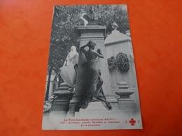 Le Père Lachaise Historique Burdeau - France