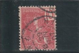 INDOCHINE 1904-06  N° 28 Oblitéré - Usados