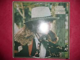 LP33 N°1938 - BOB DYLAN - DESIRE - COMPLET - GROSSE GALETTE CBS 86003 - Vinyles