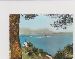 St-mandrier Perspective Sur Toulon - Saint-Mandrier-sur-Mer