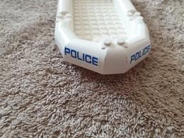 Bateau Police Lego - Lego System