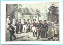 1319 - DUITSLAND - GERMANY - 500 JAAR POST - Poste & Facteurs
