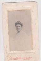 WP10 Lot TABURET 5 Photo 1910 Et 1920 Environ -BREST Ed Pierre - Geïdentificeerde Personen