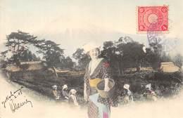 CPA YOKOHAMA 1908 - Yokohama
