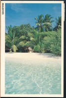 °°° 19472 - MALDIVES - 1995 With Stamps °°° - Maldives