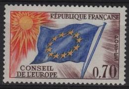 SER 10 - FRANCE Service N° 33 Neuf** - Servicio