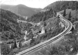 Morez (39) - Les Viaducs - Flamme Vallée De La Bienne - Morez