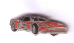 L192 Pin's FERRARI Qualité EGF Achat Immédiat - Ferrari