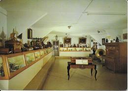 MUSEE BAUD 1451 L' AUBERSON  ( Musée De Pièces à Musique Anciennes  )  12X17 Cm - VD Vaud