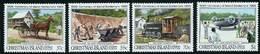 Christmas Island 1988 100 Ans Occupation De L'île 100 Years Settlement  Percival Pembroke - Aerei