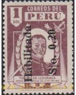Ref. 624847 * MNH * - PERU. 1946. LANDSCAPE . PAISAJE - Perù