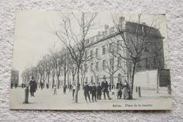 "Arlon ""Place De La Caserne"" - Arlon"