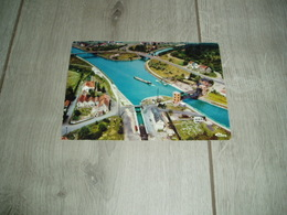 Blaton, Harchies, Ville-Pommeroeul (4 Cartes) - Bernissart
