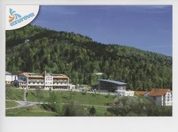 Bussang, Massif Des Vosges - Azureva - Bussang