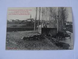 CPA  54  La Bataille De ROZELIEURES - La Guerre En Lorraine En 1914-15-16 - Le Pont Sur L'Euron TBE - Frankrijk