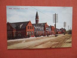 Union Depot  Utah > Ogden     Ref 3939 - Ogden