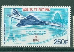WALLIS & FUTUNA - PA N° 71** MNH LUXE - Poste Aérienne