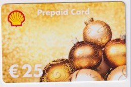 GC 23317 GERMANY - Shell - Gift Cards