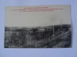CPA  54 La Bataille De ROZELIEURES Le Bois De Bouleaux Ou Fut Arretée La Marche Des Allemends En Lorraine - Frankrijk