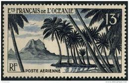 Oceanie (1955) PA N 32 * (charniere) - Oceania (1892-1958)