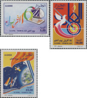 Ref. 36446 * NEW *  - ALGERIA . 1996. ILM DAY. DIA EL ILM - Argelia (1962-...)
