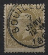 N°32 Obl. Sc BOUILLON - 1869-1883 Leopold II