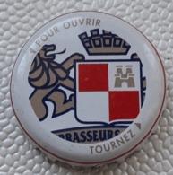 (LUXPT) - FR-L 2 - Capsula De Bouteille De Bière  Kronenbourg Bière - France - Bière