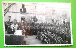 Cartolina - Seneghe ( Oristano ) - Sardegna - Militaria  - 1943 - Oristano