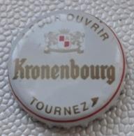 (LUXPT) - FR-L 8 - Capsula De Bouteille De Bière  Kronenbourg Bière - France - Cerveza