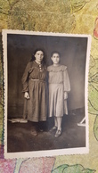 Original Photo Ancienne -  USSR -  Zigeuner, Gitan - Typical Gypsy Life In Russia, Soviet Time 1950s Romani Language - Ethniques, Cultures