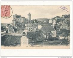 46 SALVAGNAC CAJARC  CPA BON ETAT - France