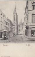 TOURNAI / LE BEFFROI  1904 - Tournai