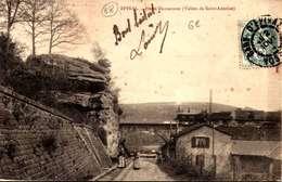 [88] Vosges > Epinal PIERRE  DANSEROSSE  / TRAIN /  LOT 4016 - Epinal