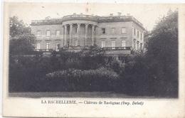 CPA - La Bachellerie - Château De Rastignac - Frankreich