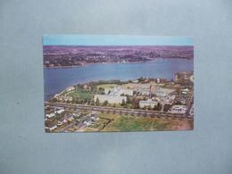 NORFOLK  -  U.S. Public Health Service Hospital  -  Virginia  -  Etats Unis - Norfolk