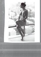 3400   NU FEMININ    ????     ECRITE - Nus Artistiques (1960-…)