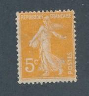 FRANCE - N° 158 NEUF**  - COTE : 3.00€ - 1921/22 - Neufs